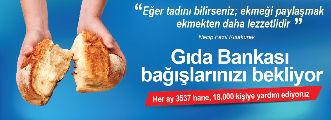 Gıda Bankası