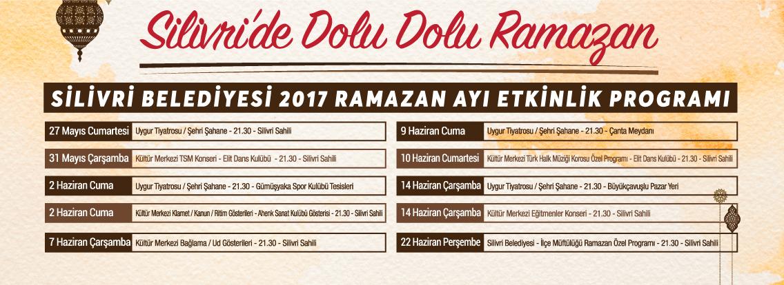 ramazan program