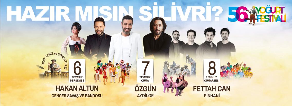 Festival GÖrsel