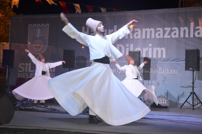 SİLİVRİ'DE RAMAZAN PROGRAMI