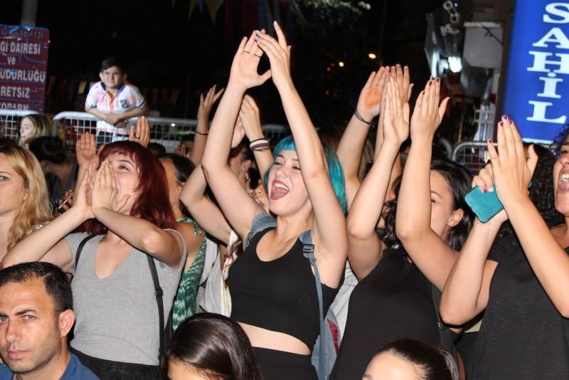 YOĞURT FESTİVALİ'NDE KEYİFLİ FİNAL