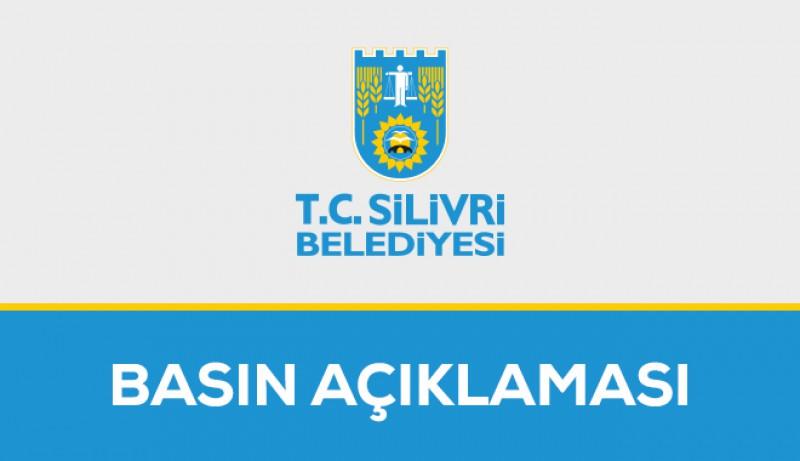 """""""SİLİVRİSPOR BU İLÇENİN GURURU VE MARKASIDIR"""""""