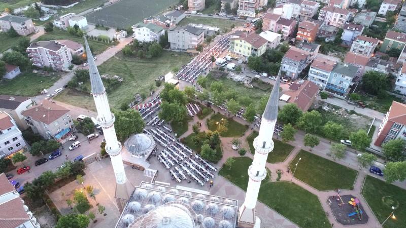 """BAŞKAN YILMAZ: """"MİMARSİNAN'A ÇEKİ DÜZEN VERECEĞİZ"""""""